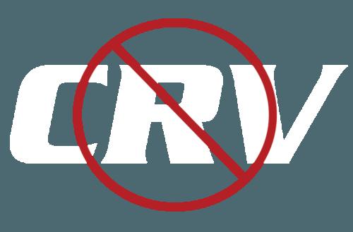 No CRV